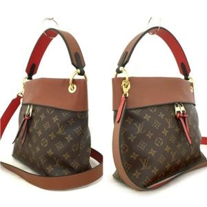 Louis Vuitton Bags - Brand NewLouis Vuitton Tuileries Besace  2Way Tote